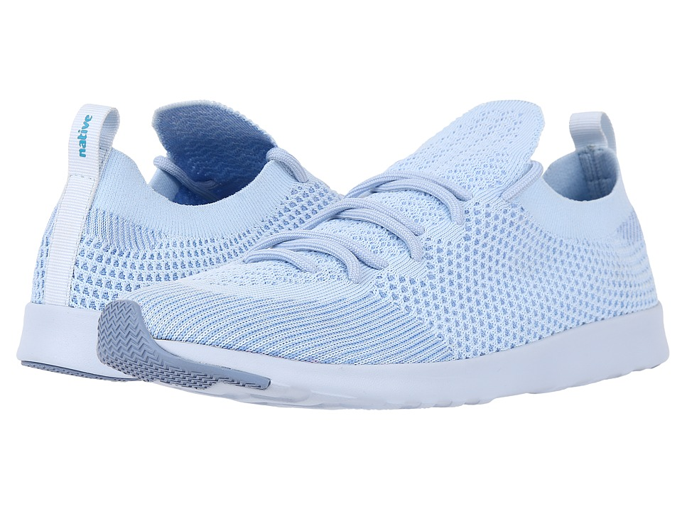 Native Shoes - AP Mercury Liteknit (Air Blue/Air Blue/Wolf Blue Rubber) Athletic Shoes