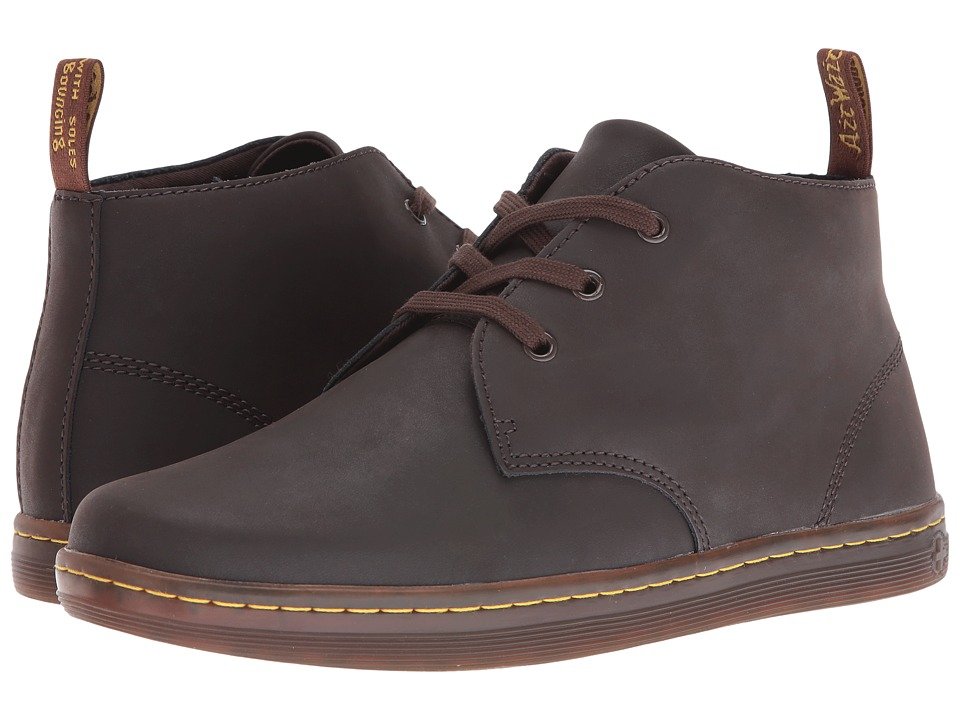 Dr. Martens - Will (Gaucho) Men's Shoes
