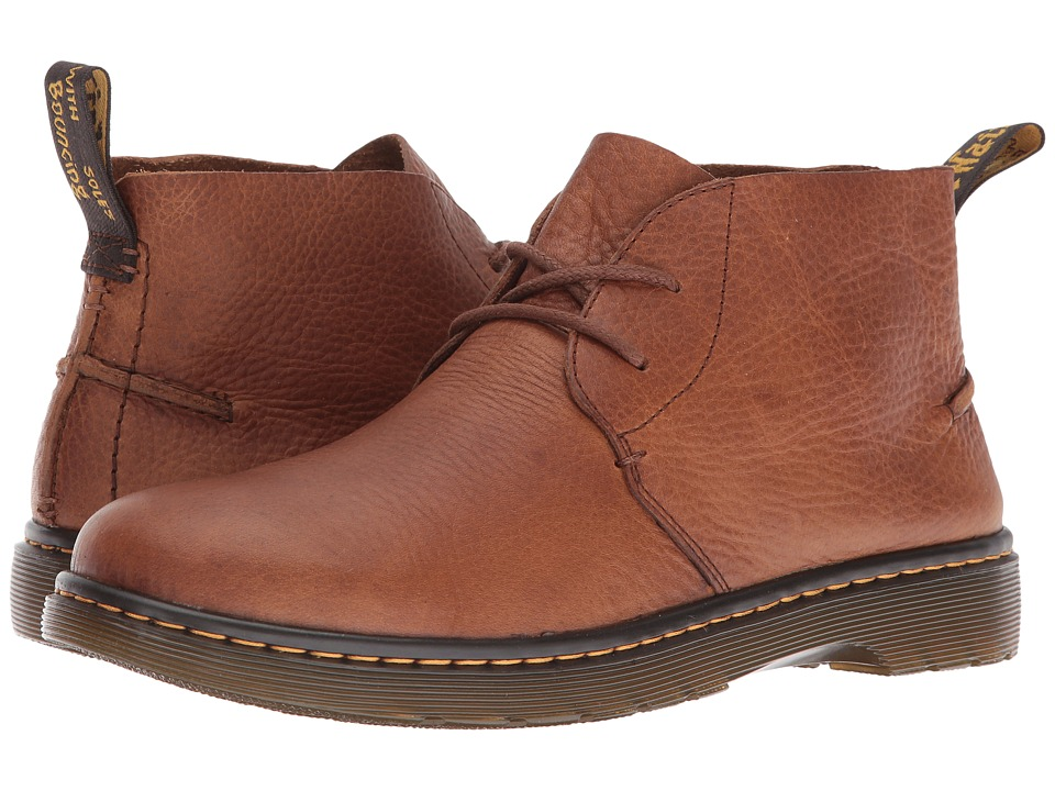 Dr. Martens - Ember (Tan) Men's Shoes