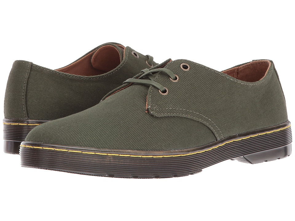 Dr. Martens - Delray (Forest) Men's Shoes