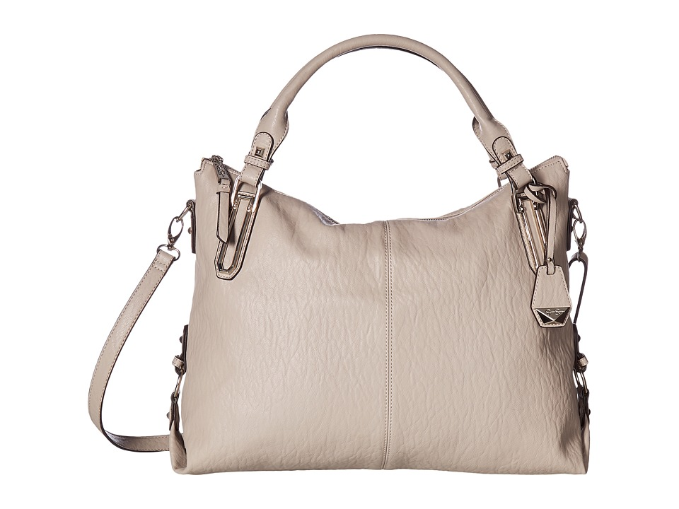 Jessica Simpson - Ryanne Top Zip Tote (Smoke) Tote Handbags