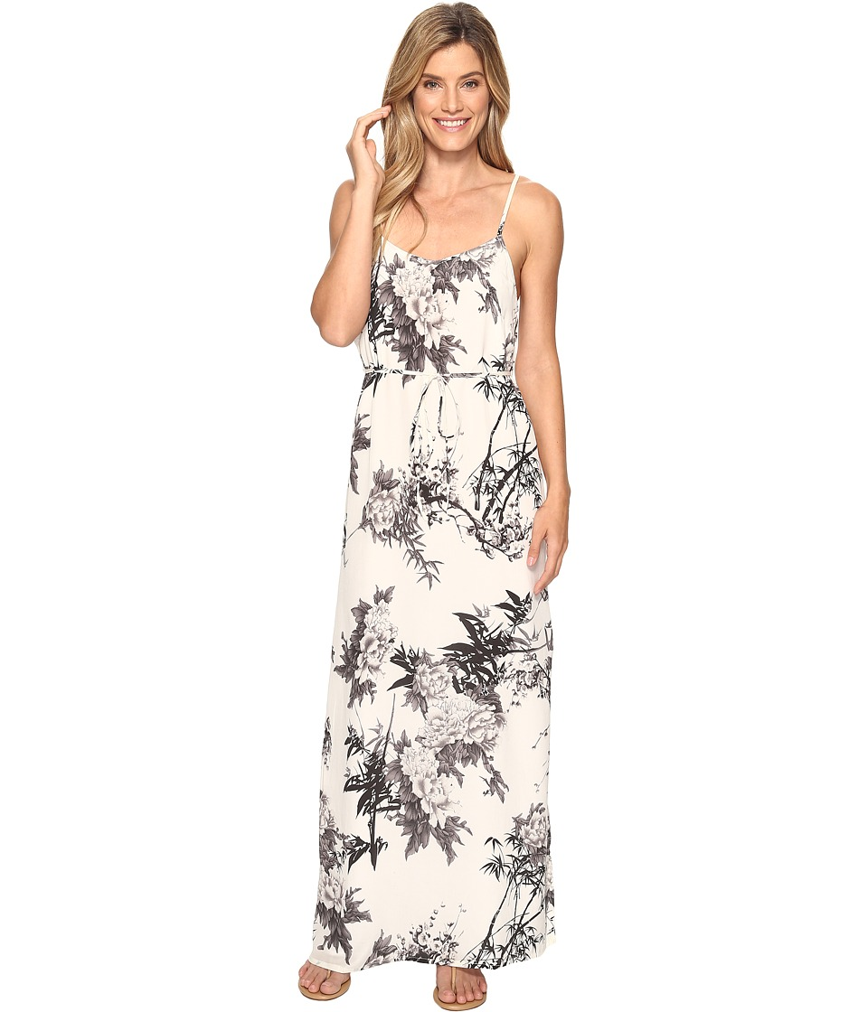 Tolani Naomi Maxi Dress (Lotus) Women