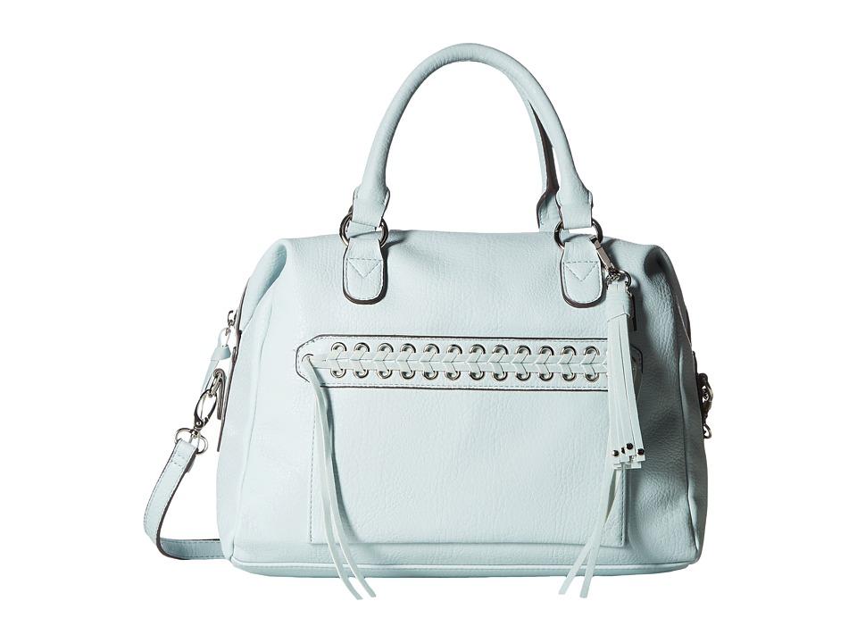 Jessica Simpson - Karen Satchel (Jade) Satchel Handbags
