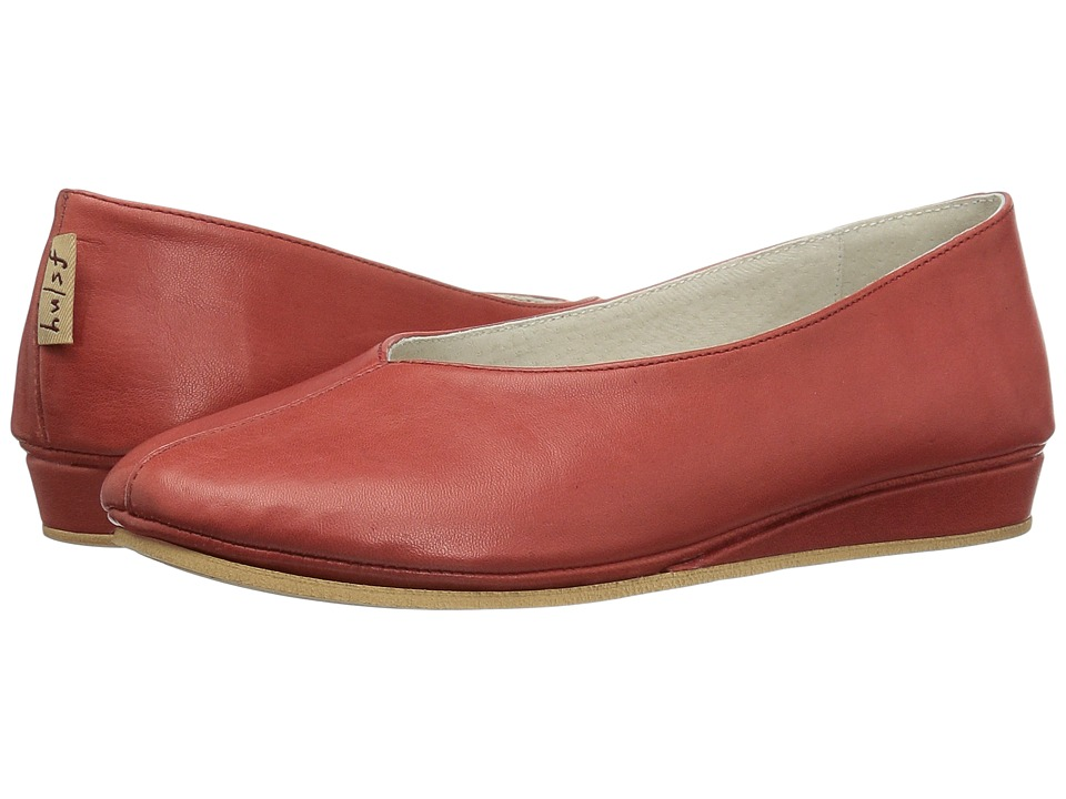 French Sole Split (Spice Nappa Leather) Women
