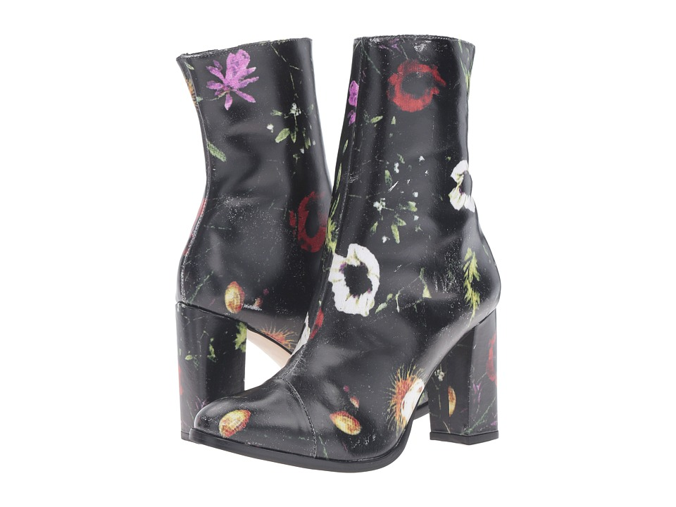 Matisse - Graffiti (Black) Women's Boots