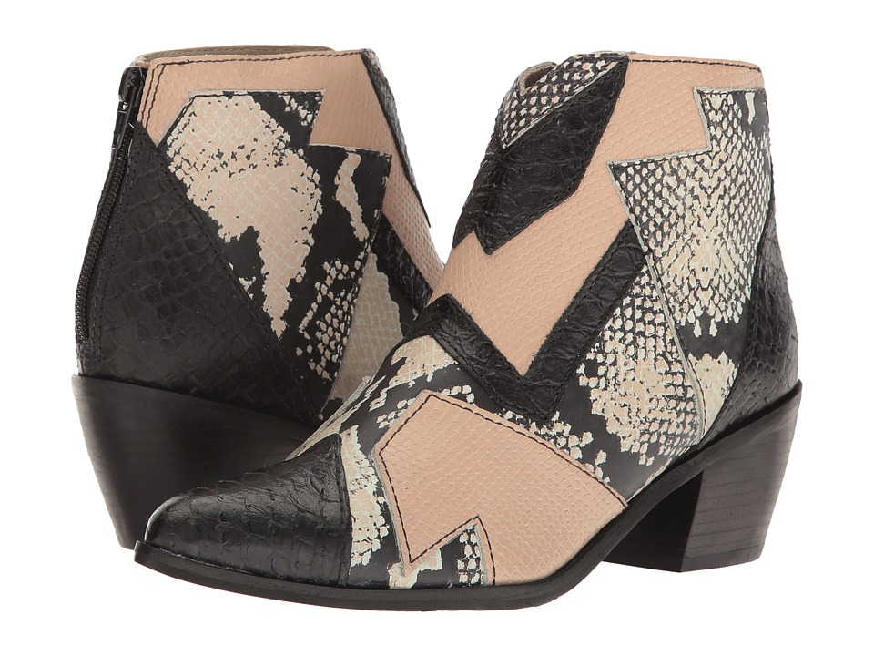 Matisse - Matisse x Amuse Society - Last Call (Blush Multi) Women's Shoes
