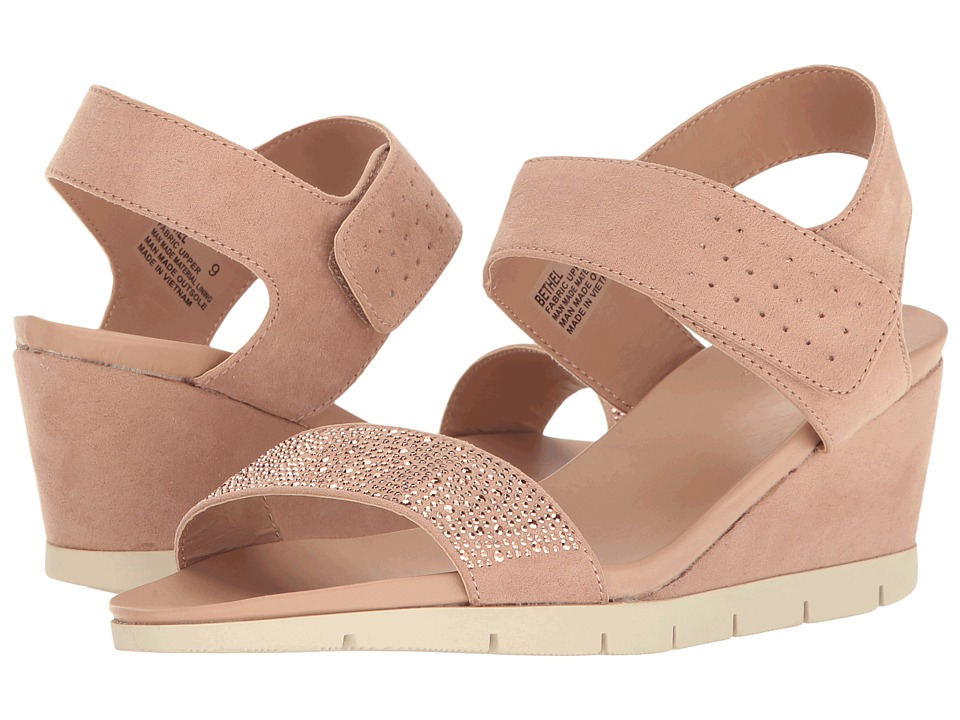 Yellow Box - Bethel (Rose) Women's Sandals