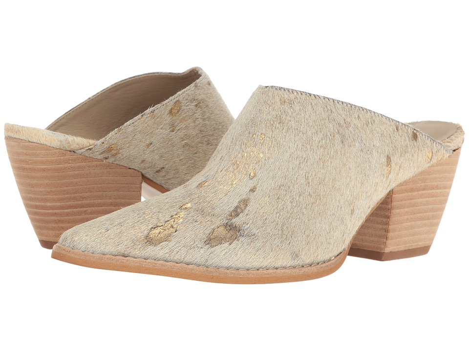 Matisse - Cammy (Ivory) Women's Shoes