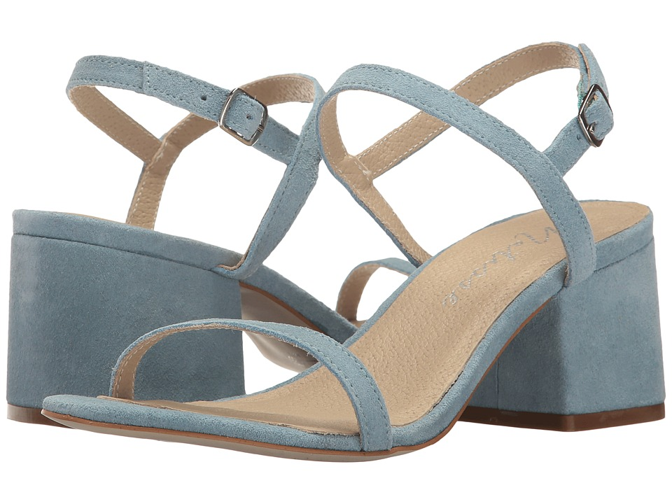 Matisse - Stella (Dusty Blue) Women's Shoes