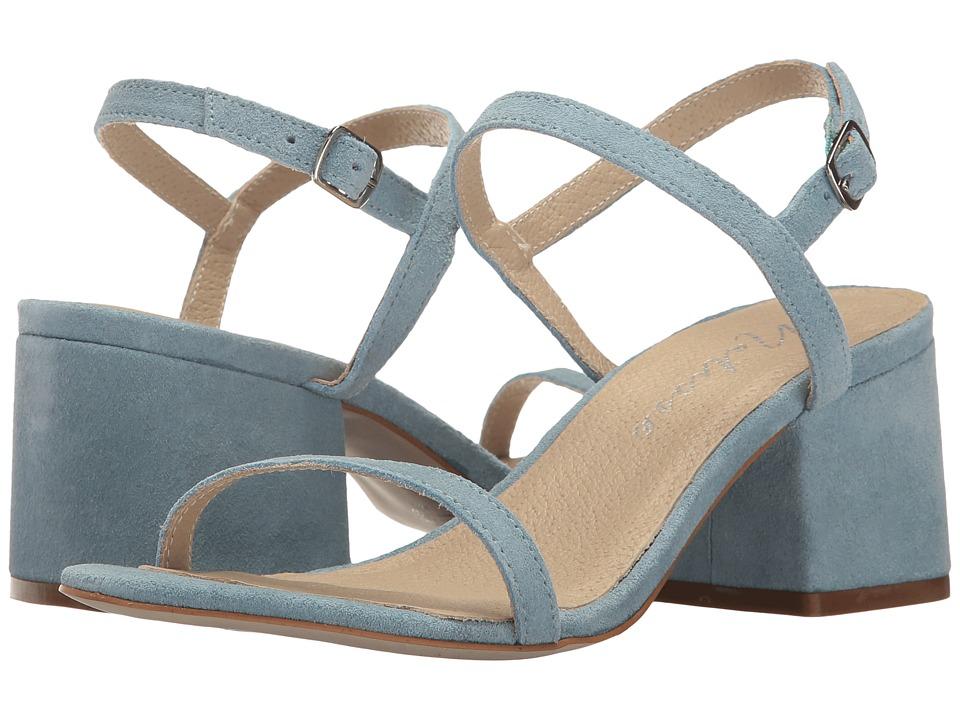 Matisse - Stella (Dusty Blue) Women's Shoes