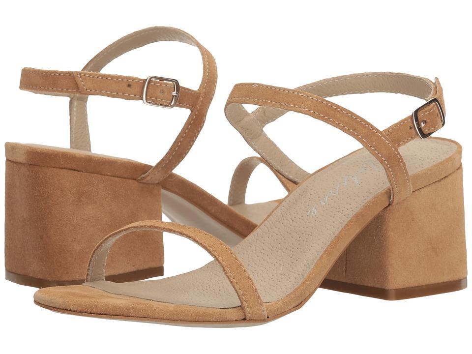 Matisse - Stella (Natural) Women's Shoes