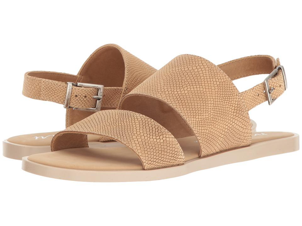 Matisse - Opera (Tan) Women's Shoes
