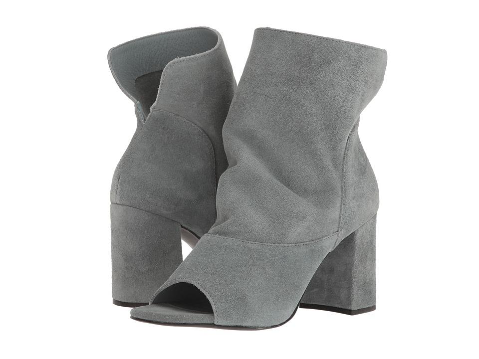 Matisse - Gordy (Dusty Blue) Women's Shoes