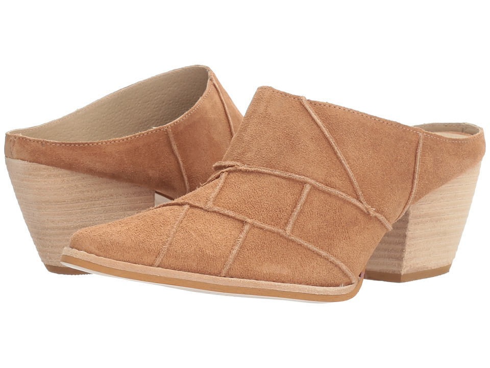 Matisse - Crossroads (Natural) Women's Shoes