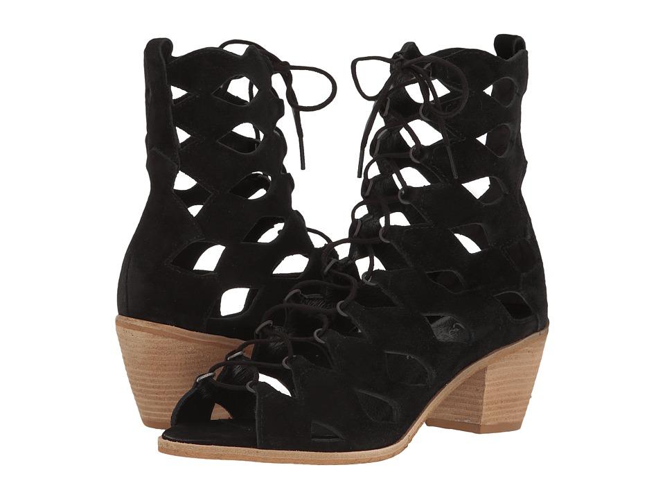 Matisse - Jester (Black) Women's Shoes