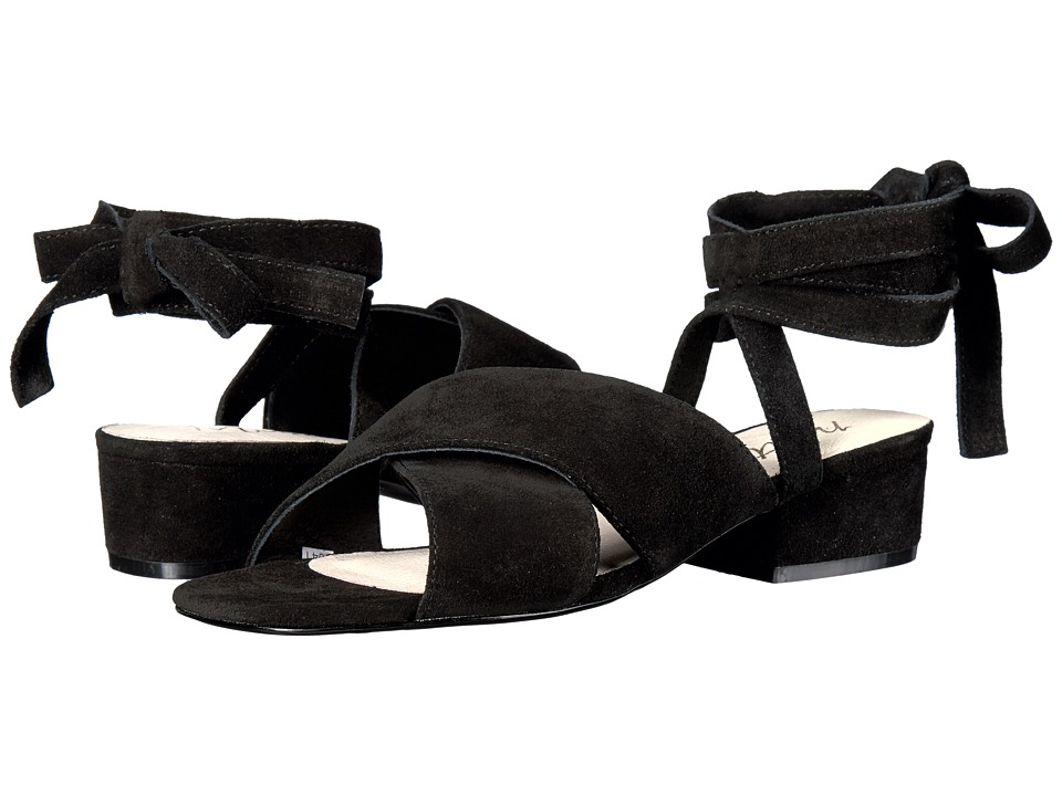 Matisse - Frenzy (Black) Women's Shoes