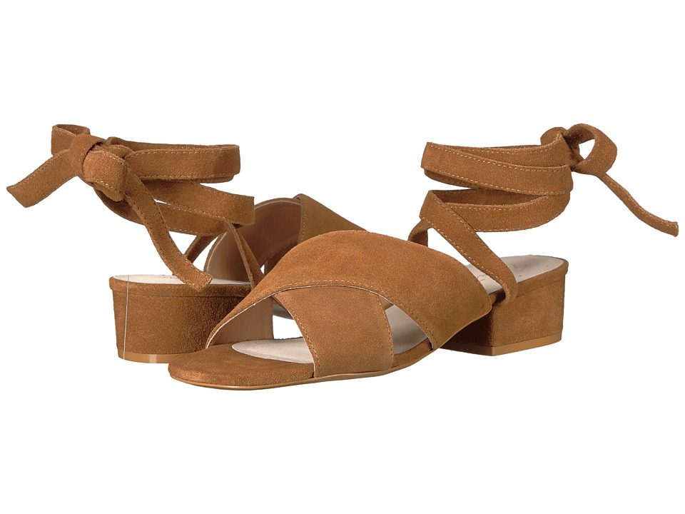 Matisse - Frenzy (Saddle) Women's Shoes