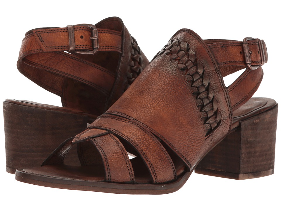 Matisse - Jett (Brown) Women's Shoes