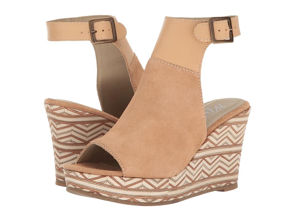 Matisse - Harlequin (Ivory) Women's Shoes