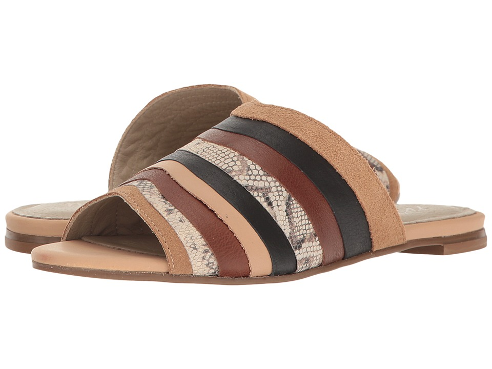 Matisse - Moody (Natural Combo) Women's Shoes