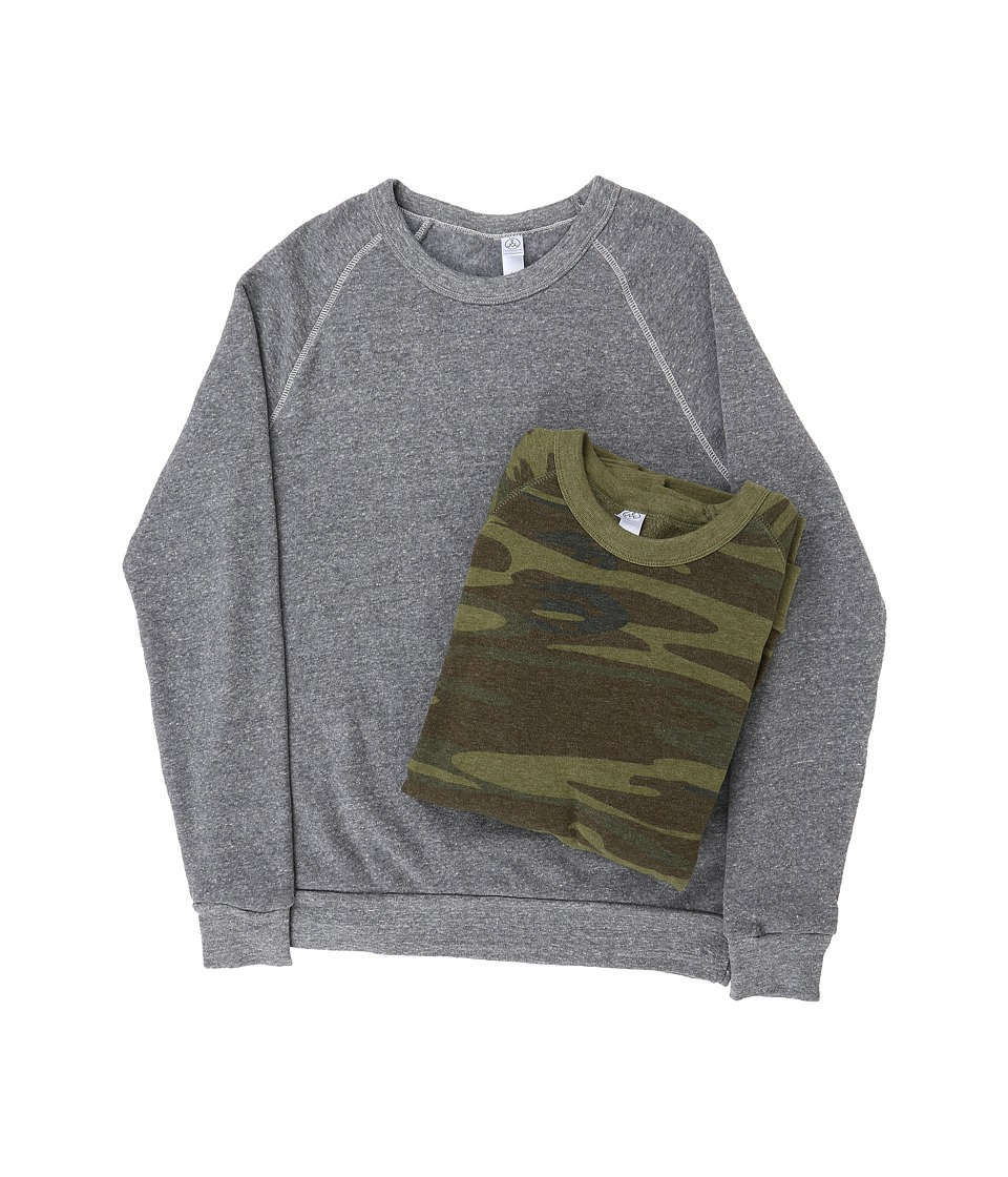 Alternative - Champ Squared Bundle (Eco Grey) Men's Clothing