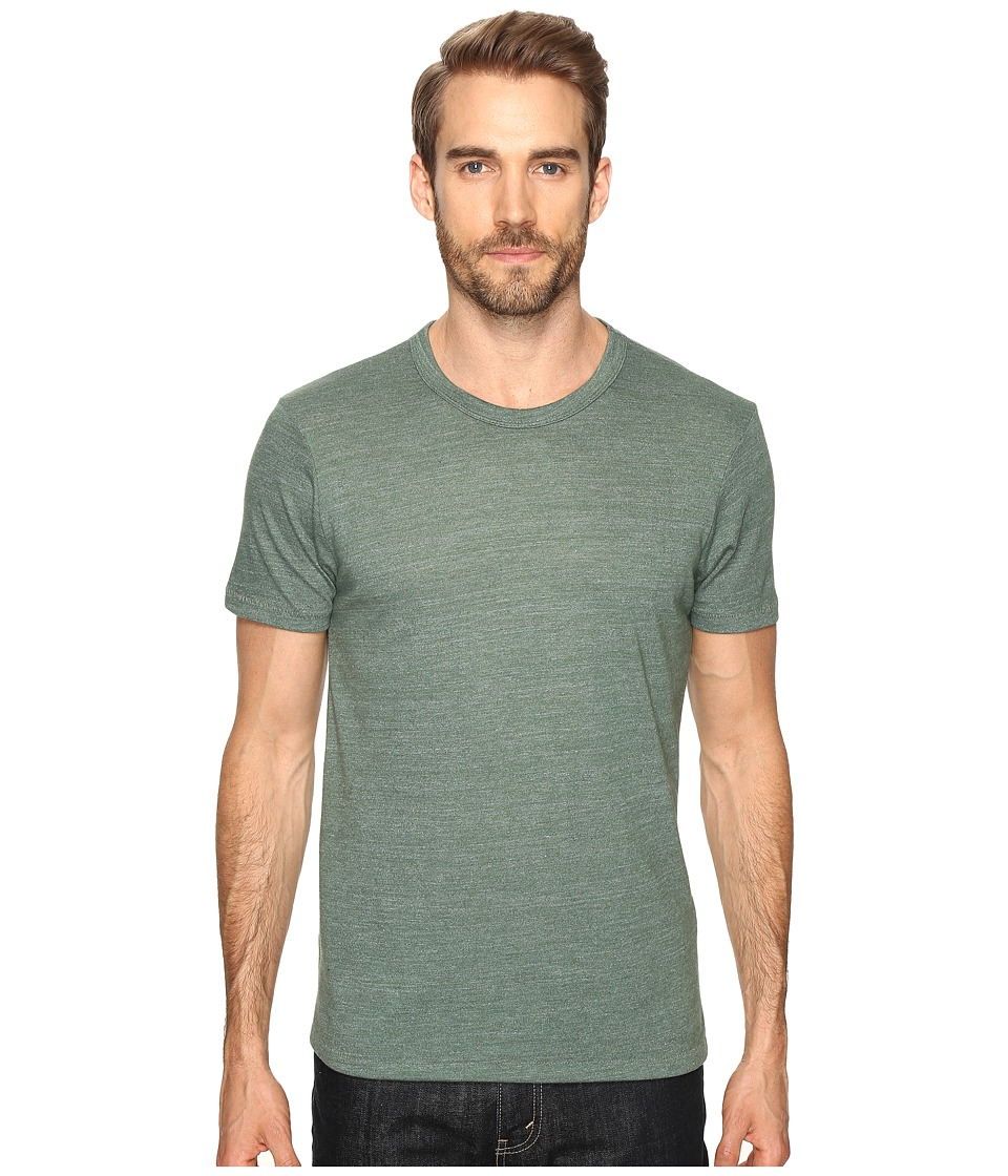 Alternative - Eco Crew (Eco True Dusty Pine) Men's T Shirt