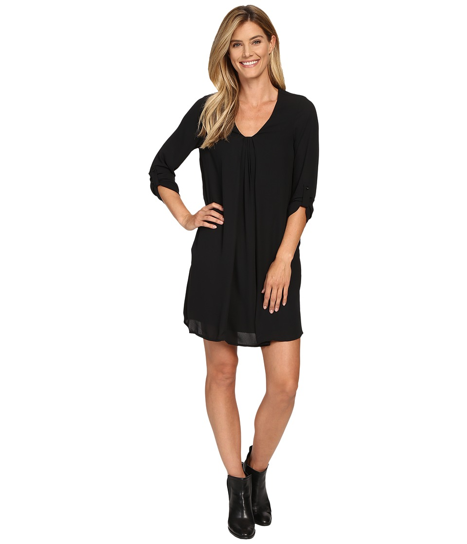 B Collection by Bobeau - Brynn Dress (Black) Women's Dress