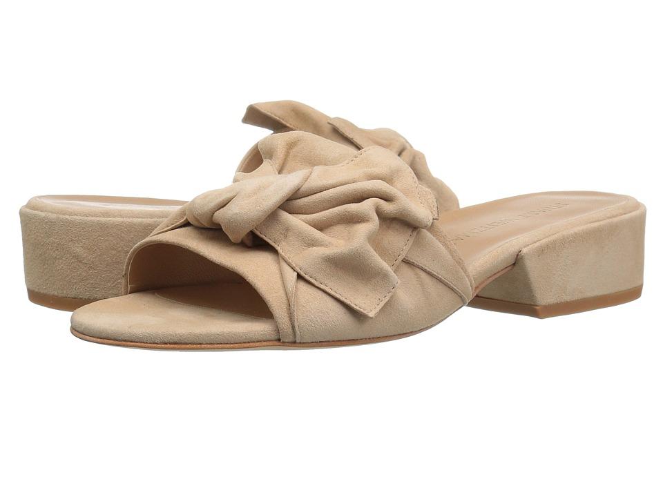 Stuart Weitzman - Giftwrap (Beach Suede) Women's Shoes