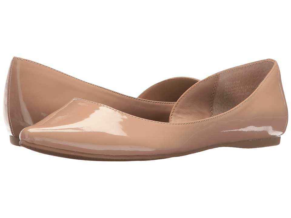 Madden Girl Eezy (Blush Patent) Women