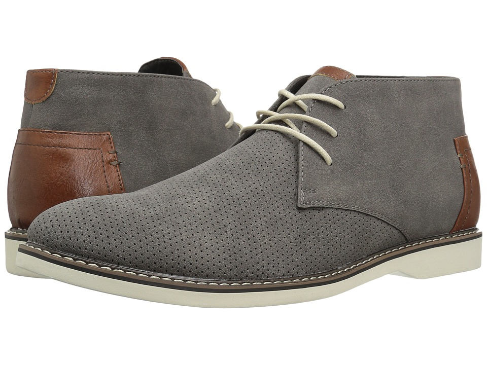 Steve Madden Dublin (Grey) Men