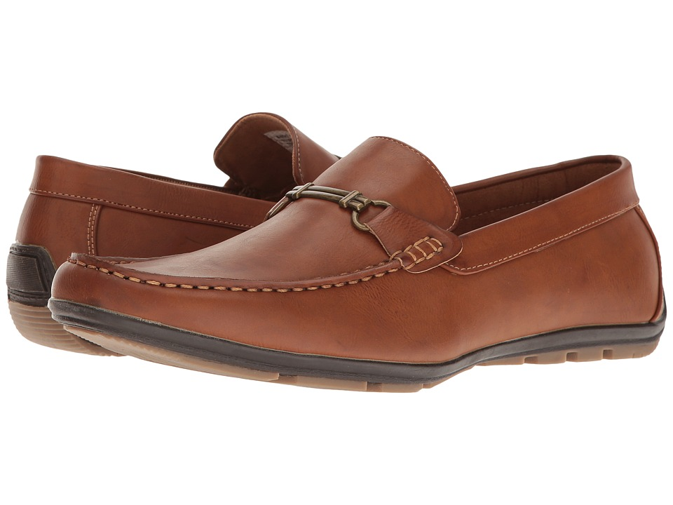 Steve Madden Night (Cognac) Men