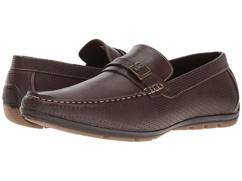 Steve Madden Nordik (Brown) Men