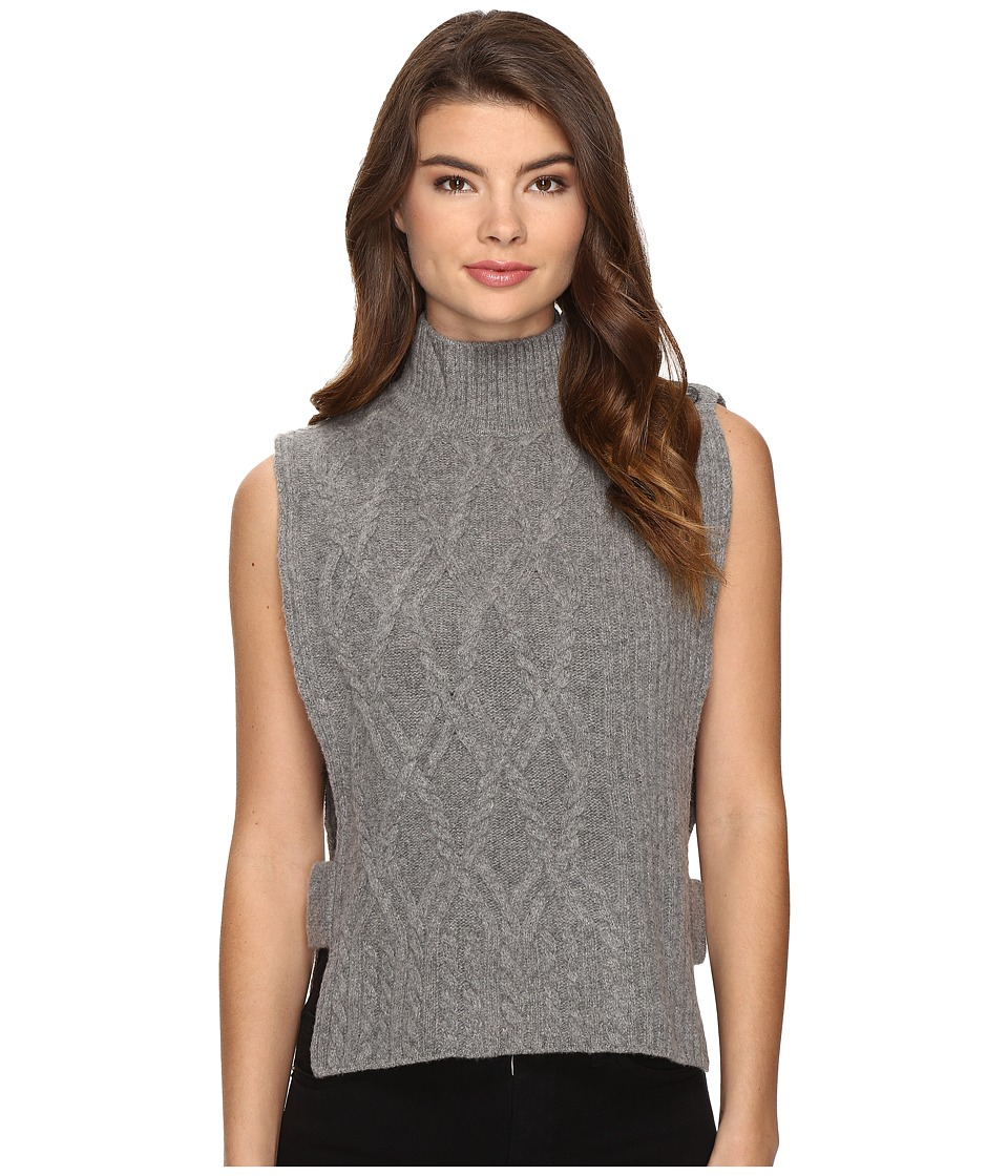 Dolce Vita - Yumi Sweater (Heather Grey) Women's Sweater