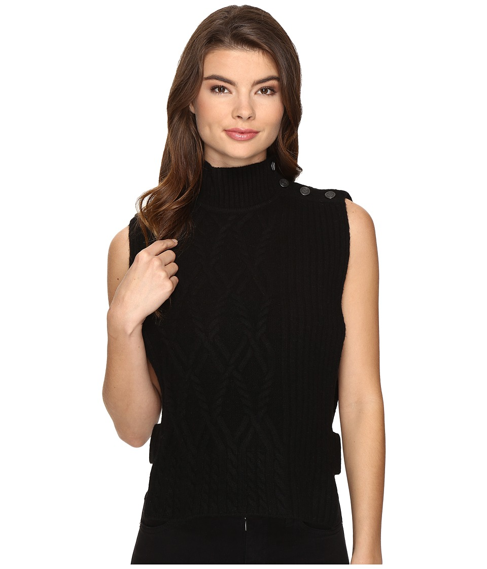 Dolce Vita - Yumi Sweater (Black) Women's Sweater