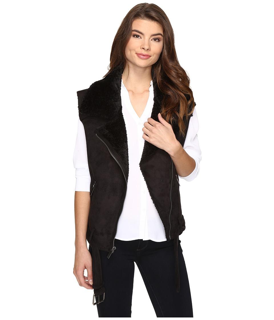 Dolce Vita - Maelle Vest (Black) Women's Vest