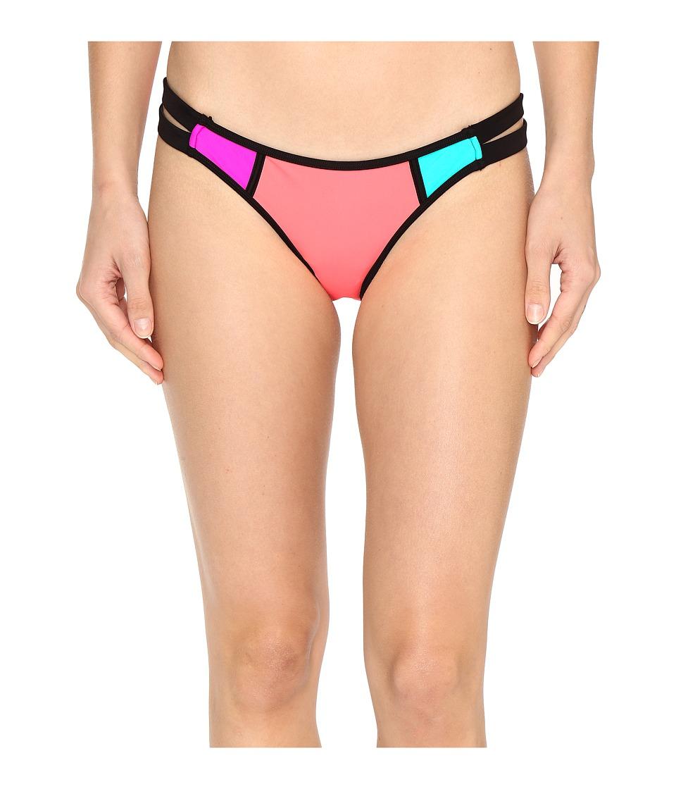 Body Glove - Borderline Bali Bottoms (Vivo) Women's Swimwear