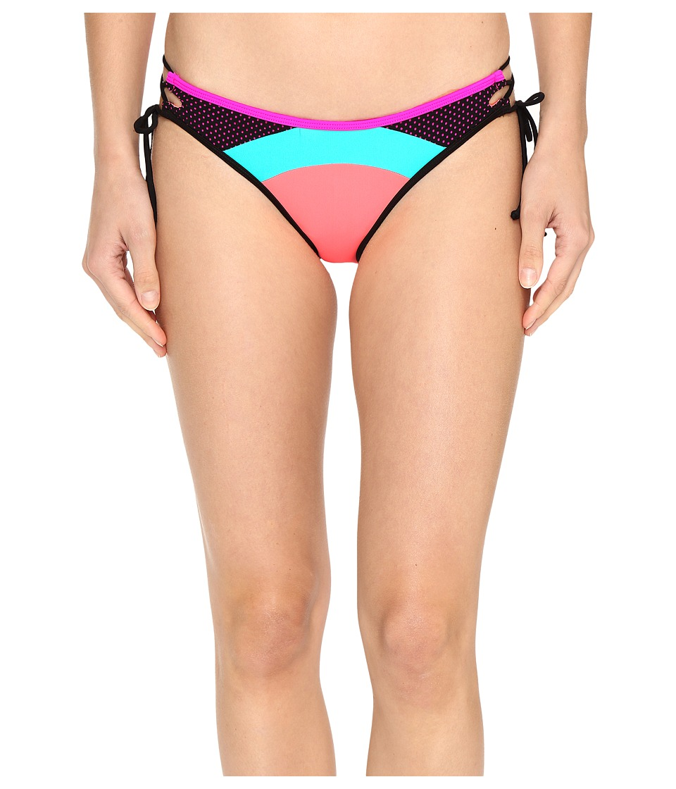 Body Glove - Borderline Tie Side Mia Bottoms (Vivo) Women's Swimwear