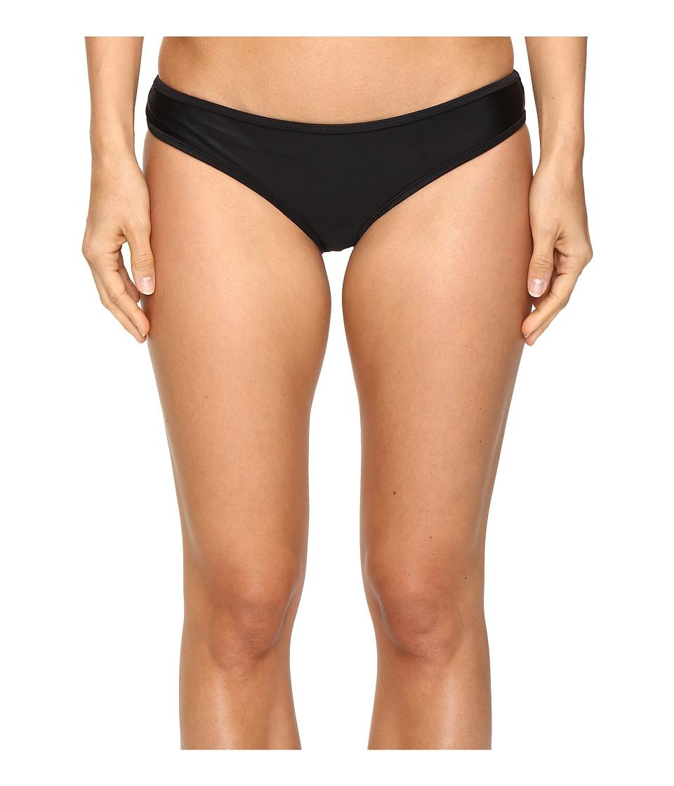 Body Glove - View Point Lola Bottoms (Black) Women's Swimwear