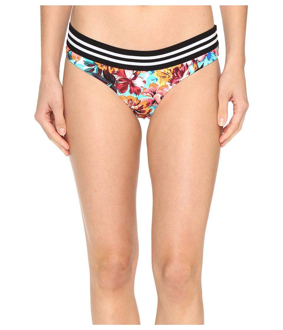 Body Glove - Wonderland Lola Bottoms (Multi) Women's Swimwear