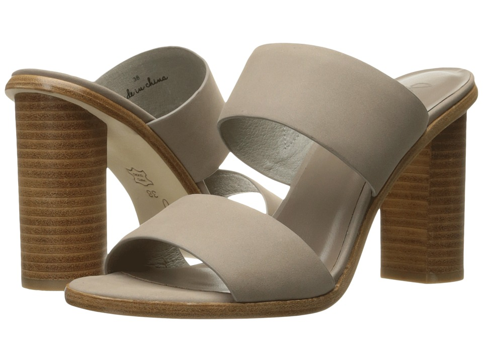 Joie Banner (Dove Nubuck) High Heels