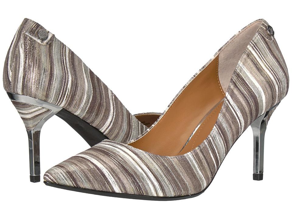 J. Renee Bryanne (Gray Multi) High Heels