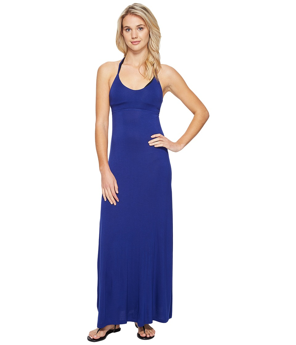 Body Glove - Nerida Dress Cover-Up (Midnight) Women's Swimwear