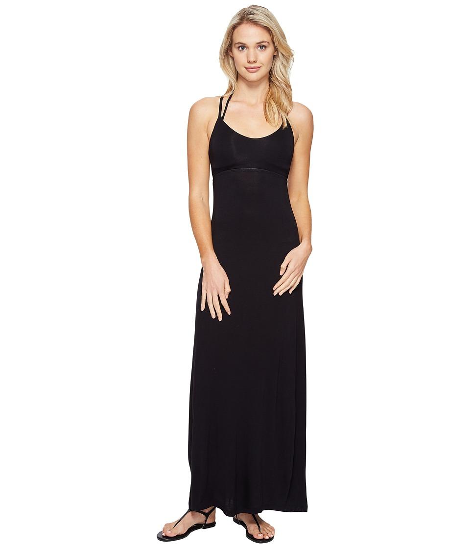 Body Glove - Nerida Dress Cover-Up (Black) Women's Swimwear