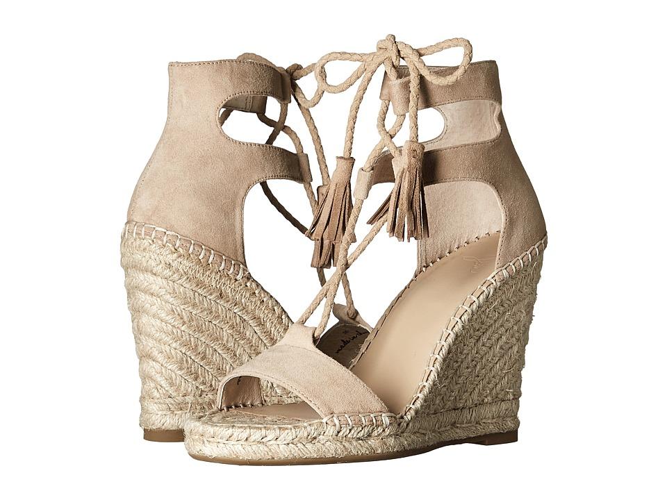 Joie - Delilah (Powder Kid Suede) Women's Shoes