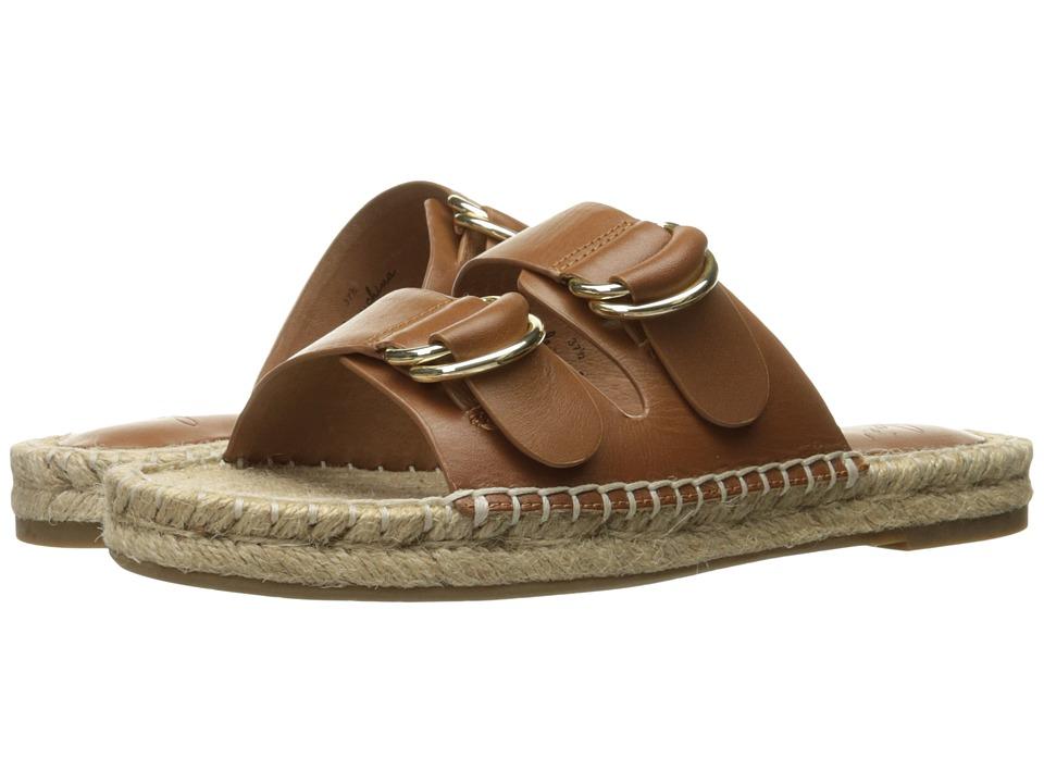 Joie - Cagney (Cuoio Vachetta) Women's Sandals