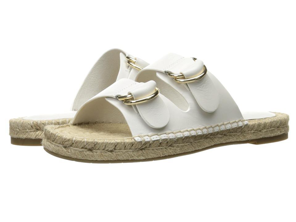 Joie - Cagney (Latte Vachetta) Women's Sandals