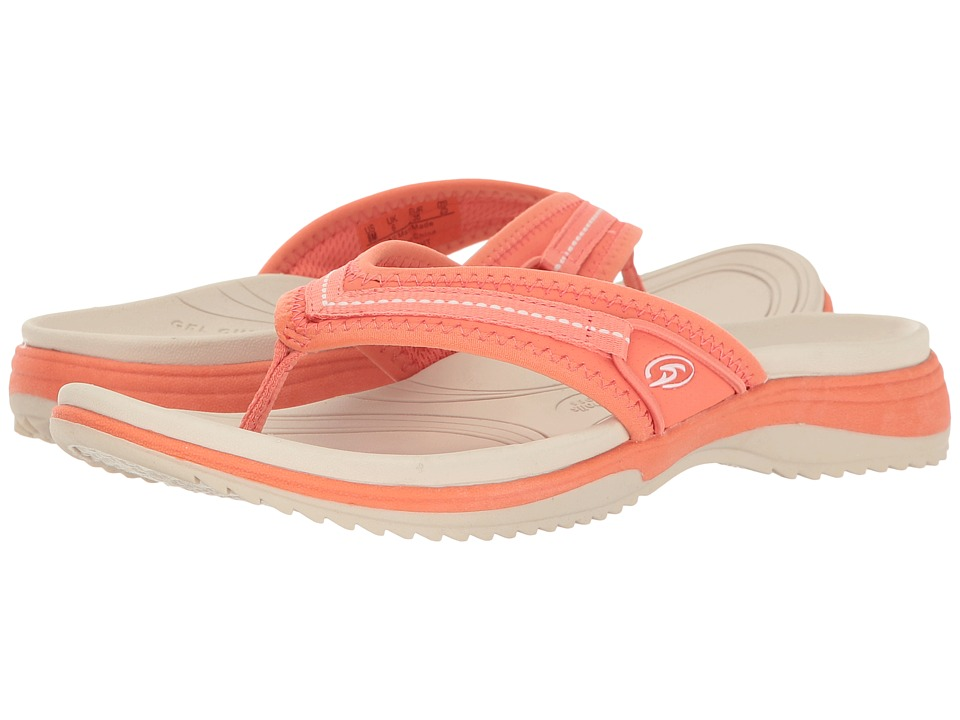 Dr. Scholl's - Daylight (Coral Nubuck) Women's Shoes