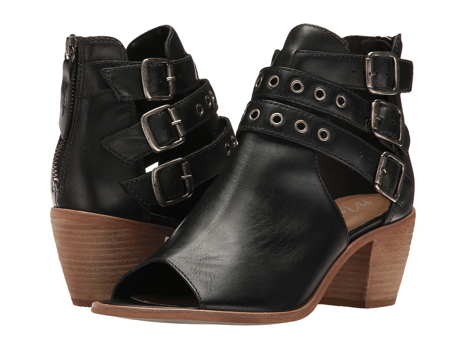 Matisse - Princeton (Black) Women's Shoes