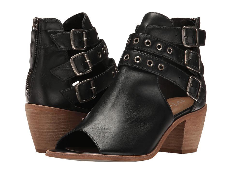 Matisse - Princeton (Black) Women's Shoes