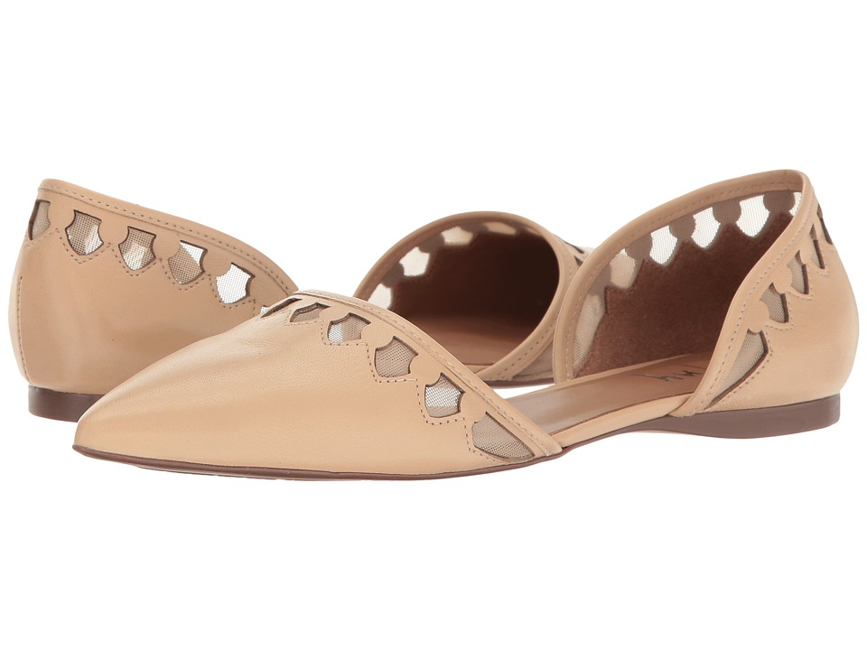 French Sole Volt (Desert Leather) Women